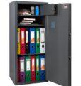 Офисный сейф SAFEtronics NTL 100Es