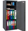 Офисный сейф SAFEtronics NTL 100LG