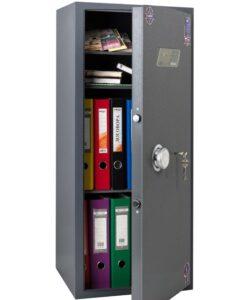 Офисный сейф SAFEtronics NTL 100ME (E-M)