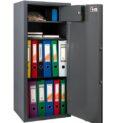 Офисный сейф SAFEtronics NTL 100LGs