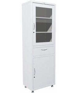 МЕДИЦИНСКИЙ ШКАФ HILFE МД 1 1760 R1