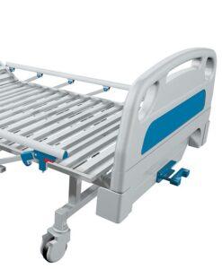 Медицинская кровать КМ 02