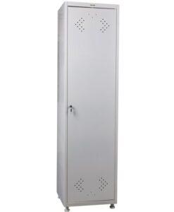 Медицинский шкаф для одежды МД1 ШМ SS