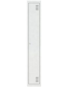 Одежный металлический шкаф СОШ 300-1 (400-1)