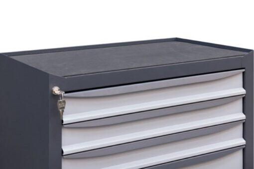 Бензомаслостойкий коврик инструментальных тележек UHL-MASH