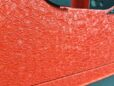 Эксклюзивная покраска сейфа MySafe MSR Red