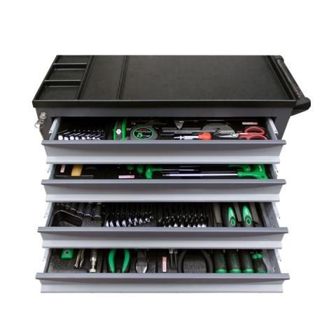 Ящики инструментальных тележек ТУ-1 UHL-MASH