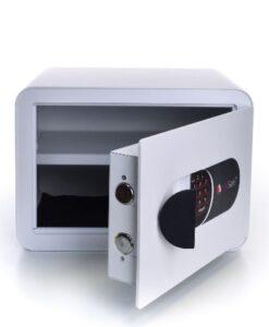 MySafe MSR.25.E White
