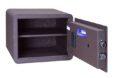 Мебельный сейф GRIFFON MSR.30 BROWN